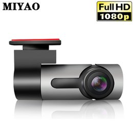China Mini Hidden Car DVR WIFI FHD 1080P Car Safety Camera Vehicle Video Recorder Camera Dash Cam G-sensor Night Vision WDRDashCam supplier hide mini cams suppliers