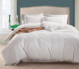 $enCountryForm.capitalKeyWord Australia - Twin Queen King Microfiber Polyester Duvet Cover Set Include Duvet Cover Pillowcases Without Filler Without Sheet Ins Hot Design