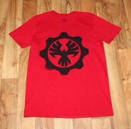 Gear Cogs Australia - Gears of War 4 Rare Promo T-Shirt Xbox One Cog Size M