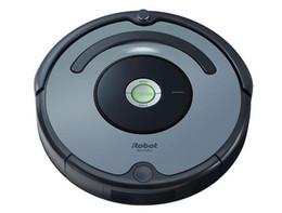 $enCountryForm.capitalKeyWord Australia - Cheap Grey Irobot Roomba 640 Robot Vacuum Cleaner Self-Charging Good For Pet Hair Carpets Hard Floor Surfaces On Sale