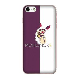 custom cellphone Canada - Custom For Xiaomi Redmi Mi 4 7A 9T K20 CC9 CC9e Note 7 8 9 Y3 SE Pro Prime Go Play Soft TPU Cellphone Transparent Mononoke