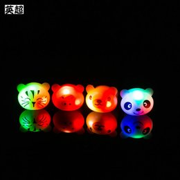 $enCountryForm.capitalKeyWord Australia - Light ring LED Flash children's toys foreign trade best selling finger lamp factory outlet
