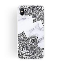 Iphone 5g Tpu Australia - Marble Soft Cover For iPhone 5G 5S 5SE 6S 7G 8 Plus X Xs Xr Xs Max Case Skin TPU IMD Plastic Silicone Gel Rubber Phone Cover