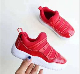 $enCountryForm.capitalKeyWord Australia - hot sale new style Basketball Children Boy Girls White Pink Midnight Navy Sneakers Toddlers Outdoor Shoes