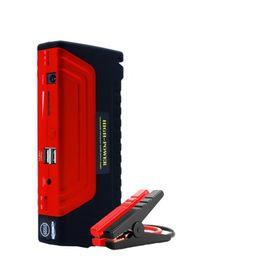 $enCountryForm.capitalKeyWord Australia - 16800mAh Car Jump Starter Auto Engine EPS Emergency Start Battery Source Laptop Portable Charger Mobile Power Bank