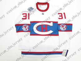 f39858bbc Cheap custom CAREY PRICE MONTREAL CANADIENS 2016 WINTER CLASSIC JERSEY WITH  PATCH stitch add any number any name Mens Hockey Jersey XS-5XL