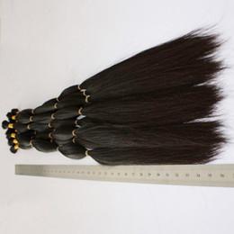 $enCountryForm.capitalKeyWord Australia - 300g 12-28 inch Cheap Naturtal Color raw Unprocessed virgin remy hair Bulk For Braids Peruvian Human Hair Bulk