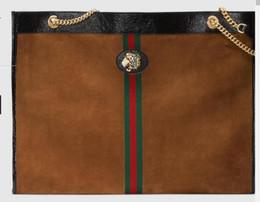 Tiger Head Handbag UK - Maxi Tote With Tiger Head 537218 Women Fashion Shows Shoulder Bags Totes Handbags Top Handles Cross Body Messenger Bags