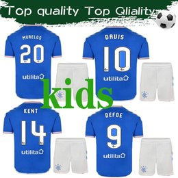 $enCountryForm.capitalKeyWord Australia - Thailand quality Glasgow Rangers soccer jersey Kids kit 2019 2020 boys Ranger 19 20 home away football shirt Scottland Premiership jerseys