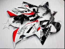 $enCountryForm.capitalKeyWord Canada - New Injection ABS Motorcycle bike fairings kits Fit For kawasaki Ninja 300 EX300 2013-2017 Ninja 300 13 14 15 16 17 custom white black red