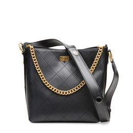 Name Brands Ladies Handbags Australia - Designer-2019 New Woman designers handbags Brand name Bag Small Real Fashion Single Shoulder crossbody Factory Direct Selling ladies