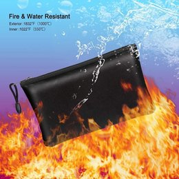 Fireproof Bags NZ | Buy New Fireproof Bags Online from Best