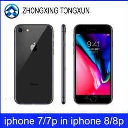 Iphone housIng gold online shopping - Hotselling unlocked iphone in style Mobilephone inch GB GB iphone plus refurbished in iphone plus housing Cellphone
