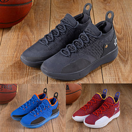 7cdf0255134 NEW KD 11 Basketball Shoes Kevin Durant designer 11s Zoom mens Sneakers  Athletic off shoes running KD EP Elite Low Sport white luxury shoes