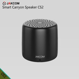 Gadgets Sale Australia - JAKCOM CS2 Smart Carryon Speaker Hot Sale in Bookshelf Speakers like car gadgets tv men steal bracelet portable