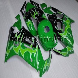 $enCountryForm.capitalKeyWord Australia - 23colors+Screws green CBR600 F3 95 96 motorcycle Fairing for HONDA CBR 600F3 1995 1996 ABS plastic kit
