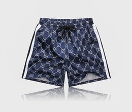 Wholesale New Board designer Shorts Mens Summer Beach g Shorts Pants High quality Swimwear Bermuda Male Letter Surf Life Men Swim Tiger Shorts