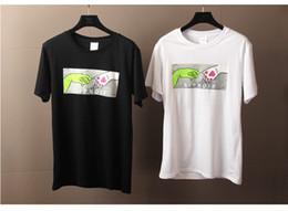 $enCountryForm.capitalKeyWord Australia - Ripndip tide brand middle finger cat pocket cat cat claw men and women cotton short-sleeved T-shirt