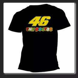 $enCountryForm.capitalKeyWord Australia - T Shirt Unisex Vale Doctor 46 #iostoconvale black