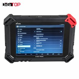 land rover special tools 2019 - XTOOL X-100 PAD 2 Special Functions Expert Update Version of X100 PAD Support Wifi