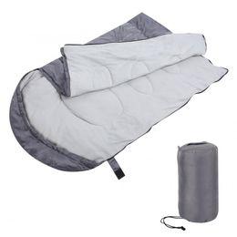 $enCountryForm.capitalKeyWord Australia - 2-Way Zipper Sleeping Bag Waterproof Sleeping Bag 120 x70 x 4cm Camping Guide Dog Foldable Camping Polyeste Bedding