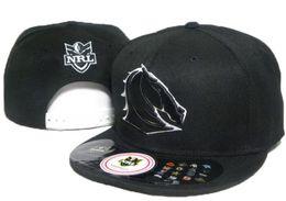 d7664e8177a Top Quality 2019 NRL Brisbane hat Broncos hat Snapback Hip-Hop Snapbacks  Adult Baseball Adjustable Caps Embroidery hats Free Shipping 02