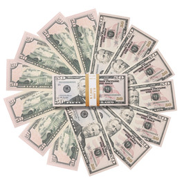$enCountryForm.capitalKeyWord UK - Fake Money - 100-Pack Copy $50 One Hundred Dollar Bills, Realistic Play That Looks Real, Double-Sided Pretend Prop