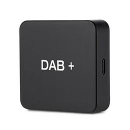 $enCountryForm.capitalKeyWord Australia - DAB 004 DAB+ Box Digital Radio Antenna Tuner for Car Radio Android 5.1 and Above FM Transmission USB Powered