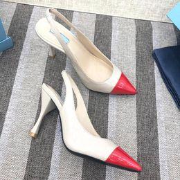 $enCountryForm.capitalKeyWord Australia - 2019 top quality design design dress new womens high heels Korean version of the Baotou hollow sexy highheeled sandals wild single with qj