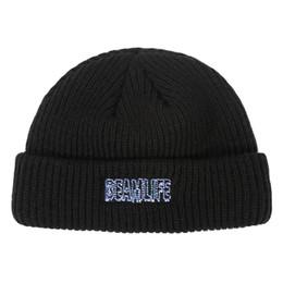 7c800d71610 Men s and women s autumn and winter warm casual knit hat ladies men s short  super elastic cap beanie hat warm knit unisex