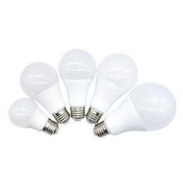 $enCountryForm.capitalKeyWord Australia - Edison2011 E27 LED Bubble Ball Bulb AC 220V 230V 240V 18W 15W 12W 9W 7W 5W Lampada LED Spotlight Table Lamps light