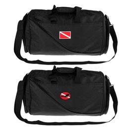05ac5df2e7 Heavy Duty Snorkeling Gear Equipement Carry Bag for Diving Mask Snorkel  Tube Fins Scuba Dive Surfing Gear Pouch Camp Travel Bag