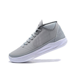 $enCountryForm.capitalKeyWord Australia - Cheap New Men Kobe basketball shoes Team Red Blue Green Cool Grey Black White Gum KB elite sneakers tennis for sale