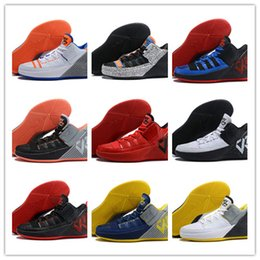 4dde474ff3d 2019 New Why Not Zer0.1 Mirror Image New York Orange Russell Westbrook  Basketball Shoes Mens Zero 1 Rainbow Sports Sneakers SIZE 40-46