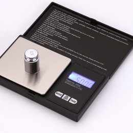 coin scale NZ - Digital Scale 0.01 x 200g 0.01*100g Silver Coin Gold Jewelry Weigh Balance LCD Electronic Digital Jewelry Scale Balance