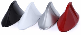 $enCountryForm.capitalKeyWord Australia - Car Antenna Shark Fin Antenna Radio FM Signal Aerials for Auto SUV VW Polo Ford Chevrolet Cruze qashqai Peugeot Toyota KIA Free Shipping