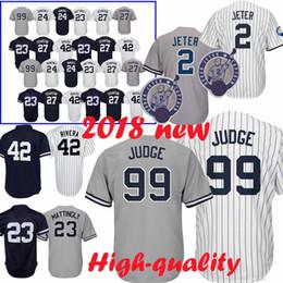 $enCountryForm.capitalKeyWord Australia - 99 Aaron Judge Yankees Jersey New York Baseball 25 Torres 3 Ruth 7 Mantle 23 Mattingly 42 Rivera Jerseys
