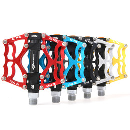 $enCountryForm.capitalKeyWord Australia - bicycle pedals Mountain Bike Bicycle Pedal Road Bike Ultralight Pedals Aluminum Alloy Cycling Sealed Bearing I1