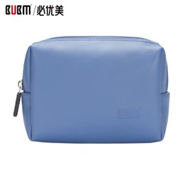 Chinese  BUBM bag for digital receiving accessories power bank cable organizer portable bag for USB Flash Drive multi color manufacturers