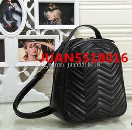 Style Backpacks Australia - Sport Outdoor Packs Backpack Fashion School Bag Women Pu Leather Brand Designer Cool Style Fashion