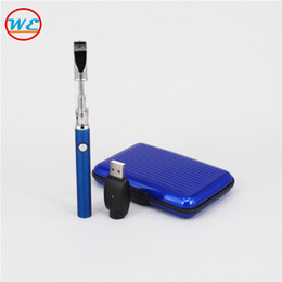 vaporizer pen chargers Canada - Preheat VV battery kit with charger preheating L0 510 thread 350mah for vaporizer pen gold cartridge co2 Thick oil cartridge