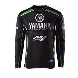 $enCountryForm.capitalKeyWord Australia - Black Racing Suits Bicycle Jersey Shirt Long Sleeve Summer Off-Road Motorcycle Suit Off-Road Shirt Jacket Outdoors Sweatshirt Sportswear