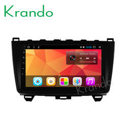 "$enCountryForm.capitalKeyWord Australia - Krando Android 8.1 10.1"" Full touch car navigation system for Mazda 6 ruiyi 2008-2012 multimedia player gps wifi BT car dvd KD-MA850"