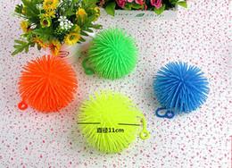 $enCountryForm.capitalKeyWord Australia - Small Full Dense Hair Bulb Out Light-emitting Toys Children Gifts Prize Small Toys