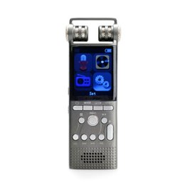 $enCountryForm.capitalKeyWord Australia - Professional Voice Activated Digital Audio Voice Recorder 16GB 32G USB Pen Recording PCM 1536Kbps,Support TF-Card