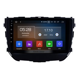 Discount oem gps - OEM Android 9.0 9 Inch HD Touchscreen GPS Navi Car Stereo for 2016 2017 2018 Suzuki BREZZA with Bluetooth music USB supp