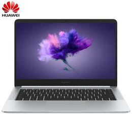 $enCountryForm.capitalKeyWord Australia - 2018 HUAWEI honor MagicBook 14 inch Windows 10 Notebook 8th-Gen i5-8250U i7-8550U GeForce MX150 2GB GDDR5 8GB 256GB Laptop PC