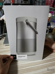 $enCountryForm.capitalKeyWord Australia - New 2019 bose Soundlink wireless speakers BEST ROSE Top Perfect sound Wireless Bluetooth Portable Speaker BASE Bose car with Retail Box 207