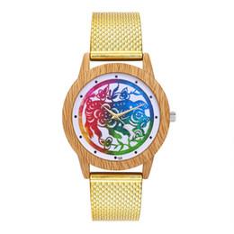 $enCountryForm.capitalKeyWord UK - Zhou Lianfa Women's Watches Casual Watches Quartz Watch Men's Leather Strap Korean Lady Student Couple Watch
