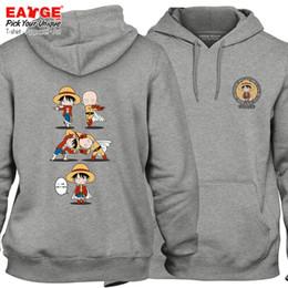 Lovely An Impossible Fusion Between Monkey And Turtle Fleece Hoodies Rock Anime Design Creative Casual Punk Women Men Sweatshirts Men's Clothing